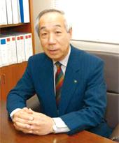 株式会社ドミー代表取締役会長 梶川志郎