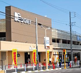 岡崎駅東店