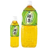 ドミー緑茶・烏龍茶