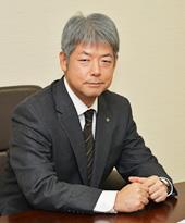 株式会社ドミー代表取締役社長 梶川勇次