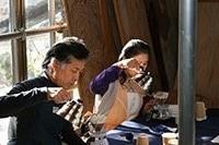 「コーヒー教室」&「陶芸教室」