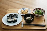 誰でも簡単 きちんと和食
