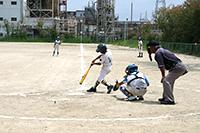 第9回 ドミー旗争奪岡崎軟式少年野球大会02