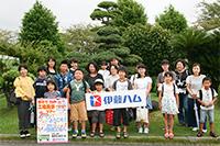 夏休み親子ふれあいウィンナー手作り体験教室03