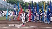 第10回 ドミー旗争奪学童軟式野球5年生大会01